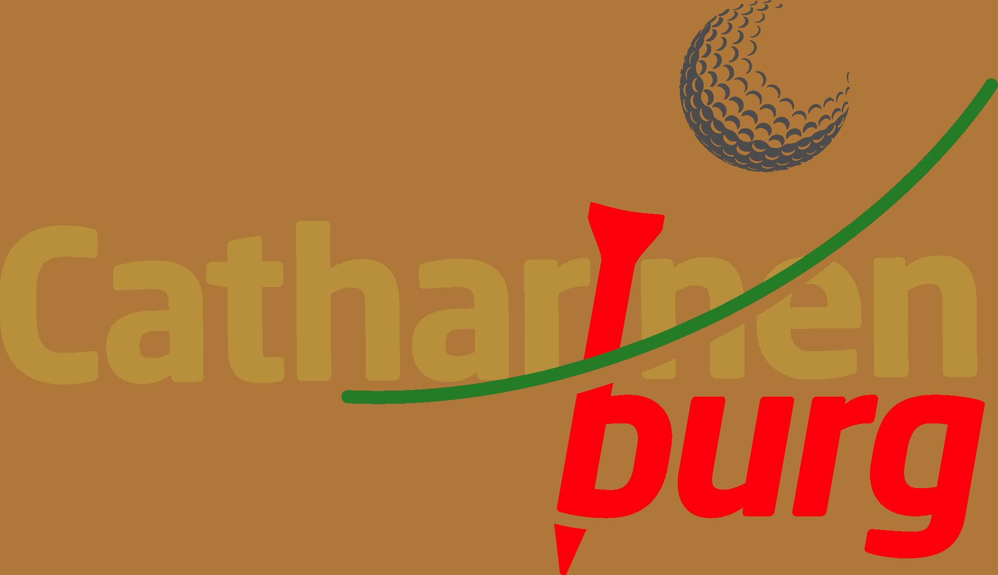 Golfbaan Catharinenburg